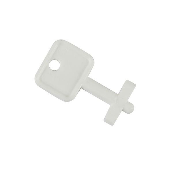 Ersatzschlüssel für Acryl Spardosen