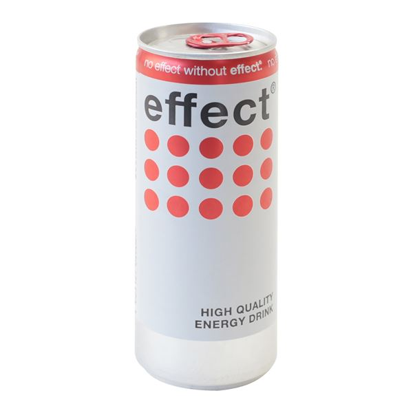 Geldversteck Dosentresor Safe effect Energy Drink, 13 x 5 cm