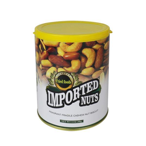 Geldversteck Dosentresor Safe Potato Chips, 11,3 x 8,5 cm