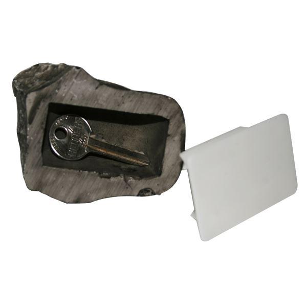 Schlüsselversteck Stein, 8 x 6 x 3 cm